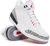 grande vente db7cf 0ea1e Nike Air Jordan - Histoire de Michael Jordan