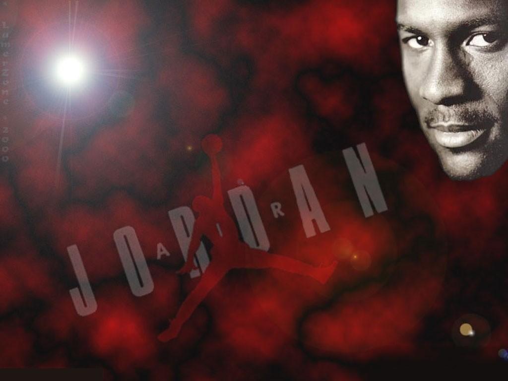 Fonds D Ecran 1024x768 Histoire De Michael Jordan